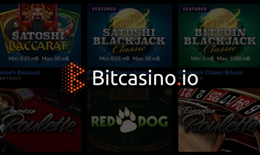 Gagner sur Bitcasino : notre guide ultime